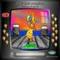 Weber-Dancing-Machine