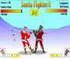 Santa-Fighter